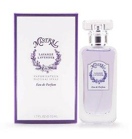 Mistral Eau de Parfum - Lavender