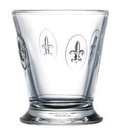 La-Rochere Fleur de Lys 8.5oz Tumbler - La Rochere - Set of 6