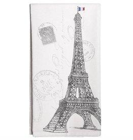 Eiffel Towel Towel