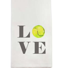 Towel - A Tennis LOVE