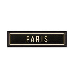 Spicher & Company Paris - Framed Picture