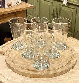 La-Rochere La Rochere - BEE 10.5 oz Iced Tea  Glass - Set of 6