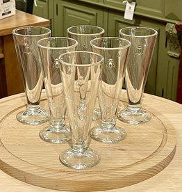 La-Rochere La Rochere BEE Champagne Flute Set of 6