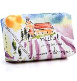 Provence Roadtrip Soap - Senanque Lavender