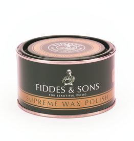 Fiddes Fiddes Supreme Wax Polish-Rugger Brown - 400 ml