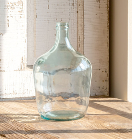 Cellar Bottle Clear  - Small (Made in Spain)