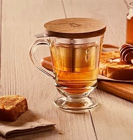 La-Rochere La Rochere - Bee Tea Infuser Mug (9.7 Oz)