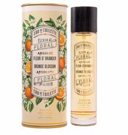 Panier Des Sens EAU DE TOILETTE  Orange blossom - 1.7 oz.  Panier Des Sens!