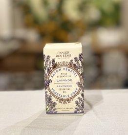 Panier Des Sens Soap Bar - Relaxing Lavender - 5.3 oz.  Panier Des Sens!