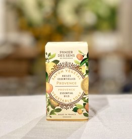 "Panier Des Sens Soap Bar - ""Essential Oils From Provence"" - 5.3 oz.  Panier Des Sens!"