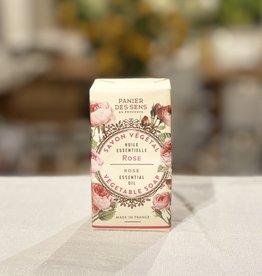 """Panier Des Sens Soap Bar - """"Rejuvenating Rose"""" - 5.3 oz.  Panier Des Sens!"""