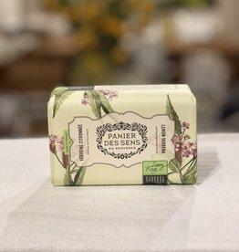 Panier Des Sens Shea Butter Soap Bar: Lemon Verbena - 7 oz.  Panier Des Sens!