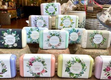 Mistral Soap