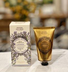 Panier Des Sens Relaxing Lavender Hand Cream - 2.6 oz.  Panier Des Sens!