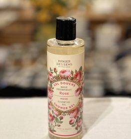 Panier Des Sens Rejuvenating Rose Shower Gel - 8.4 oz.  Panier Des Sens!