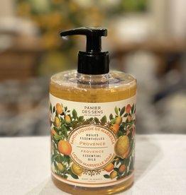 """Panier Des Sens Liquid Marseille Soap: """"Provence"""" - 16.9 oz.  Panier Des Sens!"""
