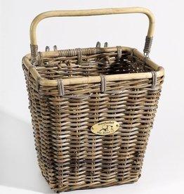 Pannier Basket w/ Hooks - Tuckermuck