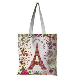 Tote Bag - Macarons de Paris