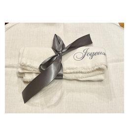 """Pillowcase - Joyeux Noel (20"""" x 32"""")"""
