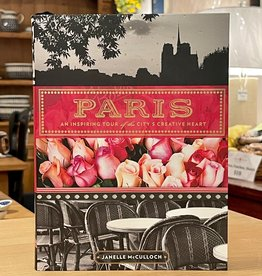 Paris: A Guide - By Janelle McCulloch