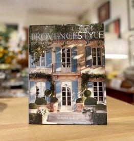 Provence Style - By Shauna Varvel