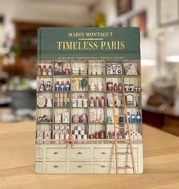 Timeless Paris by Marin Montagut