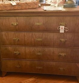 Chest of Drawers III - Original