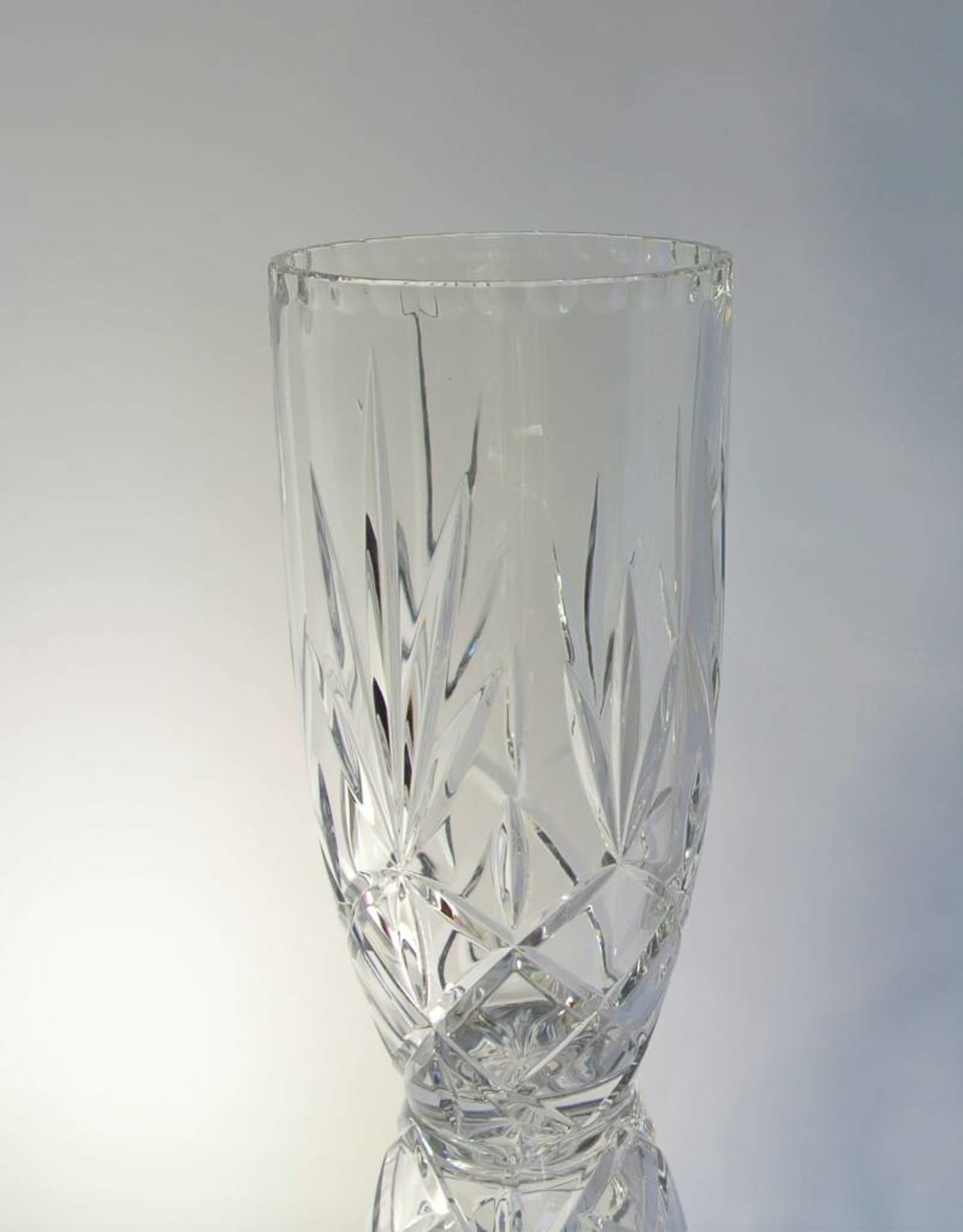"""Bohemia Crystal - 12"""" Vase"""