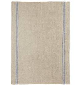Charvet Editions - Bistro / Tea Towel/Blue Country - 20 x 30