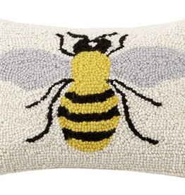 Bee Pillow 8 x 12