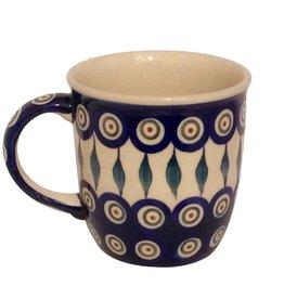 Mug - Peacock