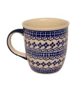 Mug - Blue Aurora