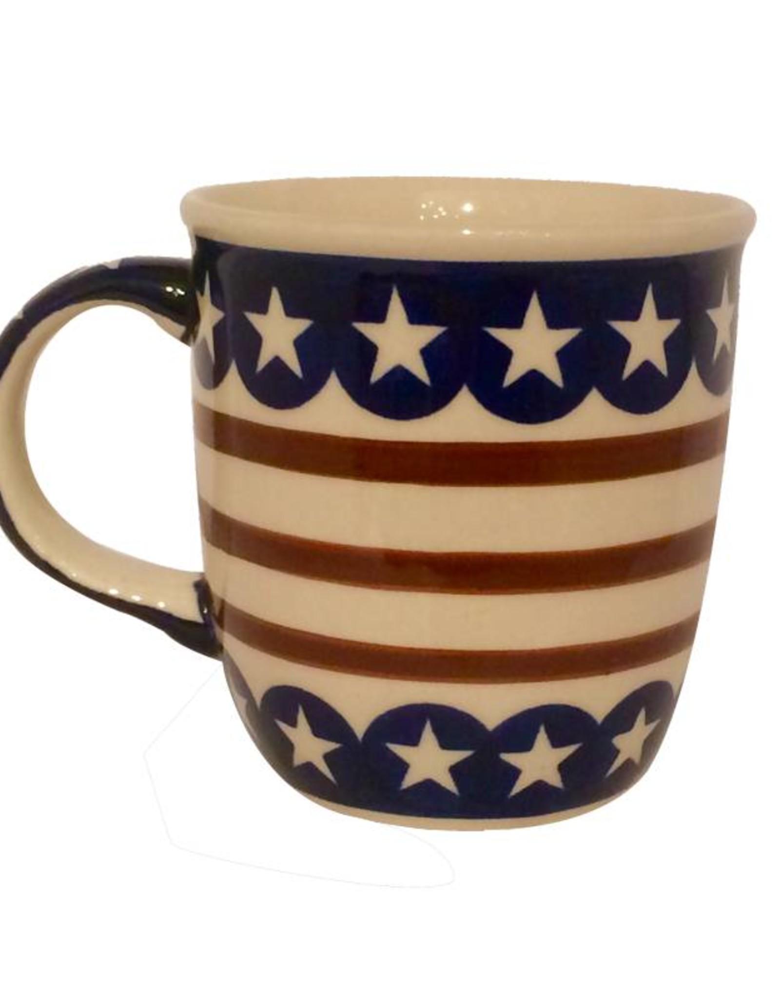Mug - Stars & Stripes II