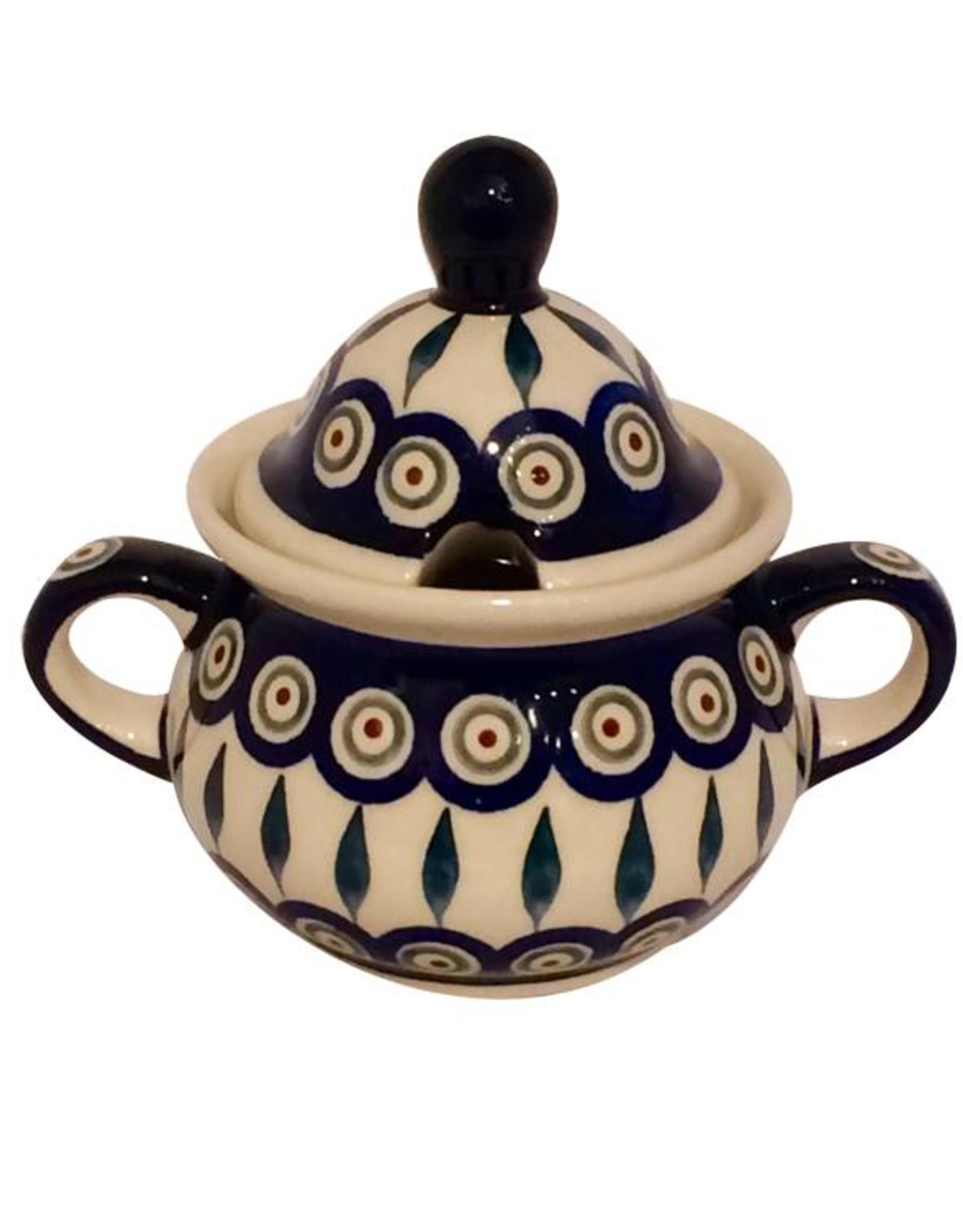 Sugar Bowl - Peacock