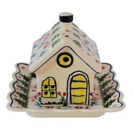 Polish Pottery House