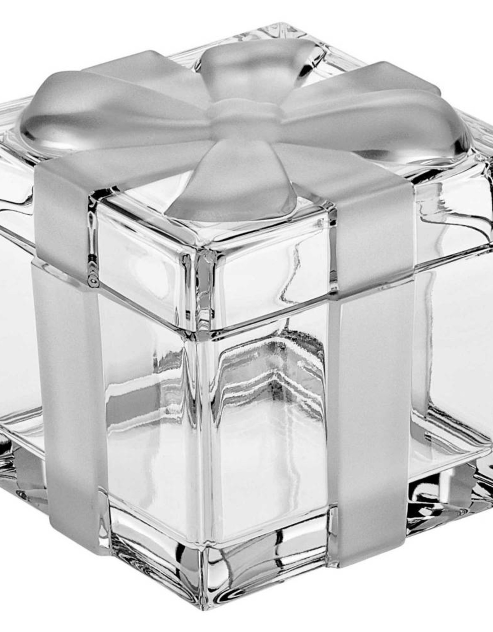 Bohemia Crystal - Box w/Bow