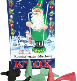 Incense - Assorted Christmas Scents