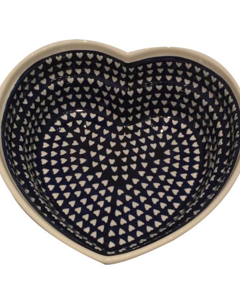 Heart Dish (Little)
