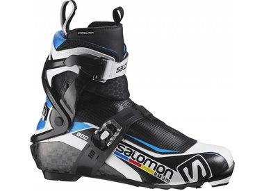 Skate Boots