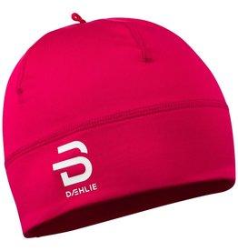 Bjorn Daehlie Polyknit Hat Bright Rose