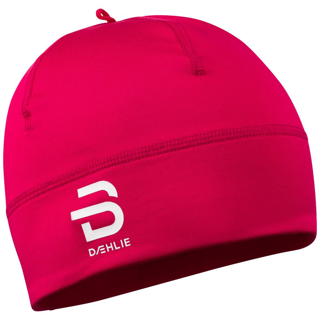 Bjorn Daehlie Polyknit Hat Bright Rose