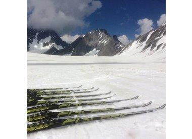 Ski Analysis