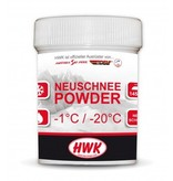 HWK Fluor Powder New Snow 30g