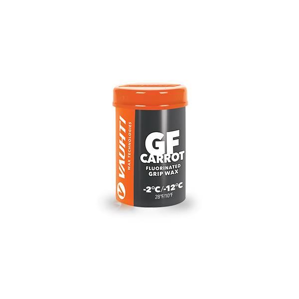 Vauhti Vauhti GF Carrot 45g