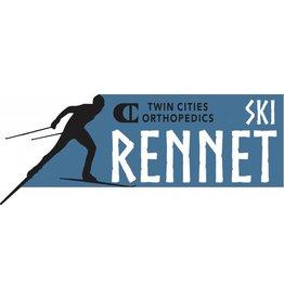 Pioneer Midwest Ski Rennet Race Wax Service