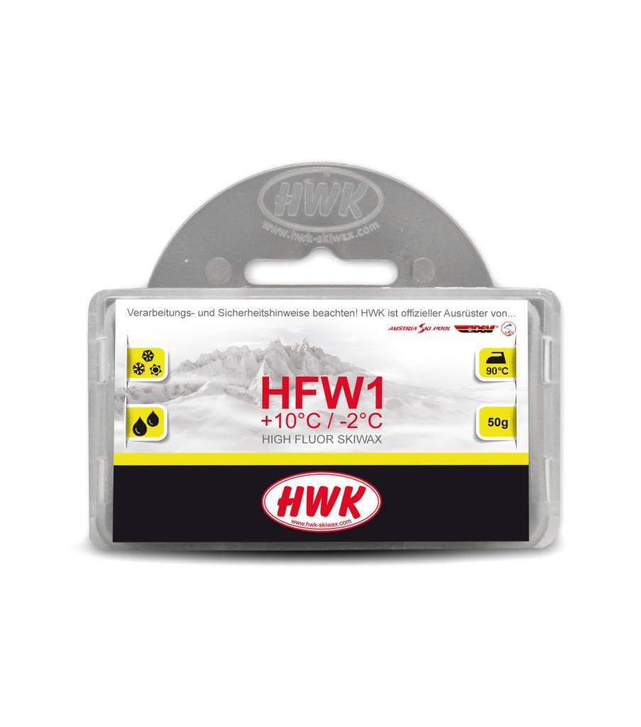 HWK HFW1 Warm 100g