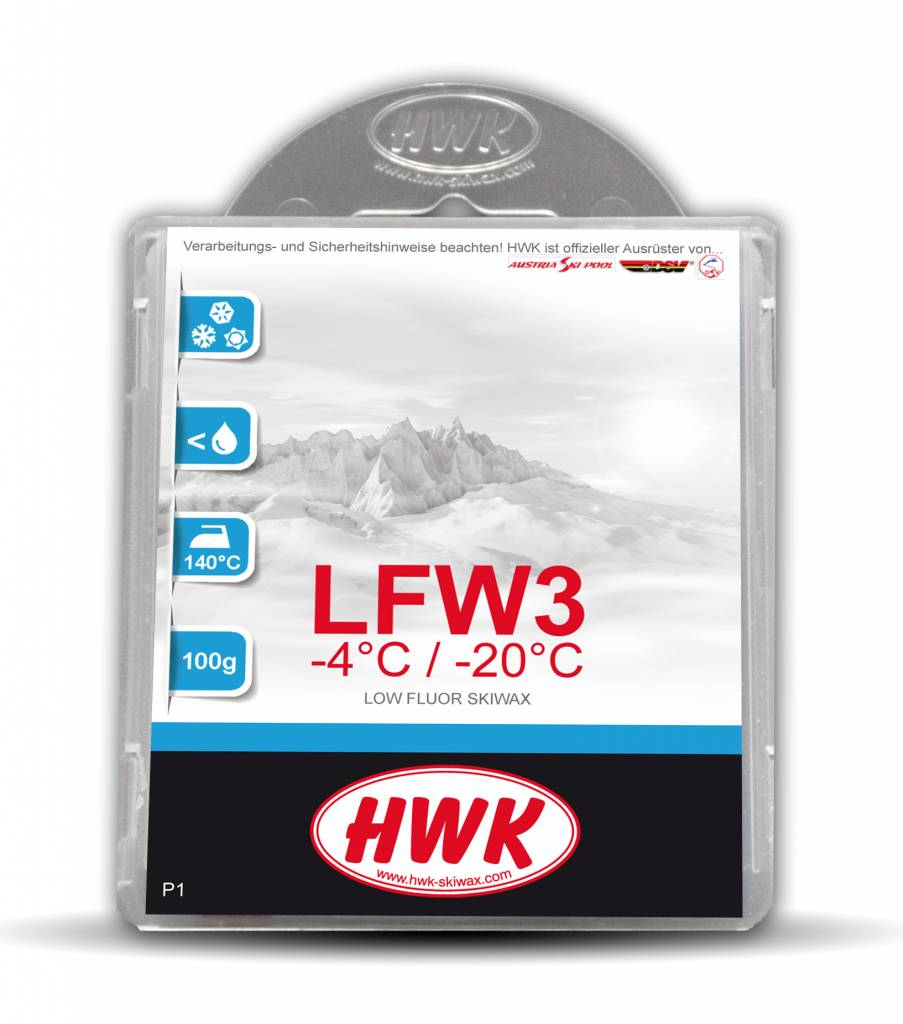 HWK LFW3 Cold 180g