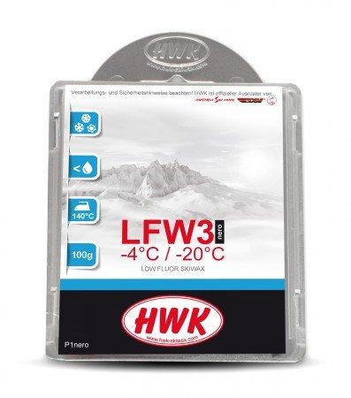 HWK LFW3 Nero 100g