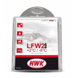 HWK HWK LFW2 Nero 100g