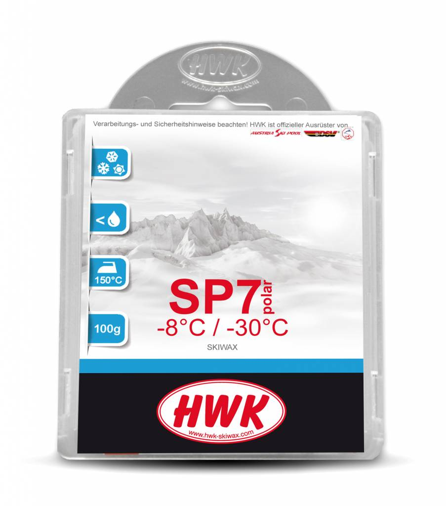 HWK SP7 Polar 180g
